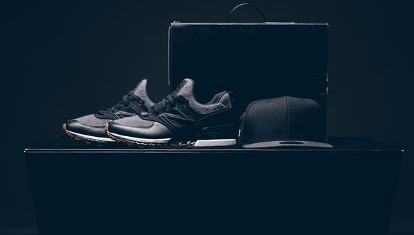 Get the New Era x New Balance Collab Pack for $96 (retail $150)