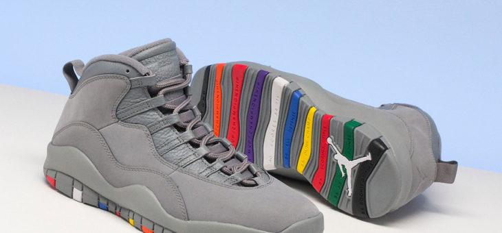 Jordan Retro X Cool Grey (310805-022) Release Links