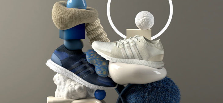 "SNS x adidas Originals EQT Support Ultra ""Materials Pack"" BLOWN OUT for just $60 (originally $180)"
