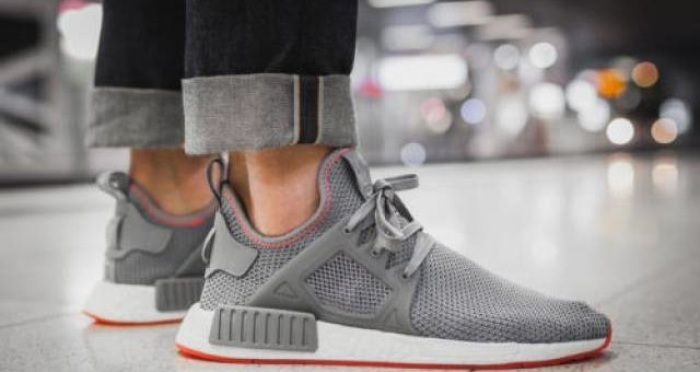 Adidas NMD XR1 is only $98 with Free Shipping