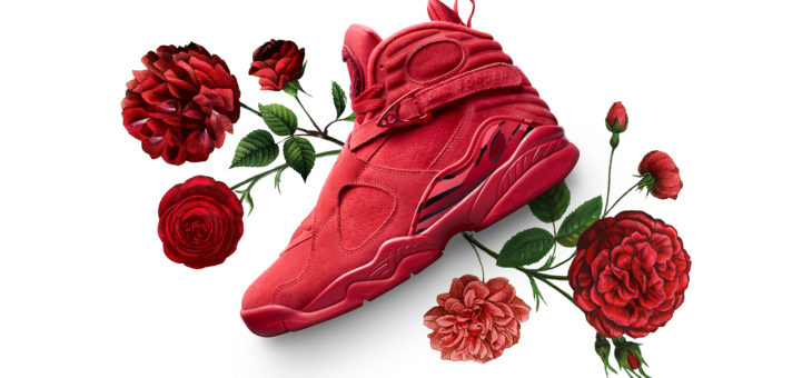 Jordan Retro 8 Valentines Day Release Links