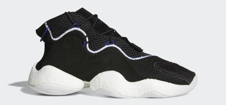 Adidas Crazy BYW (Boost You Wear) Release