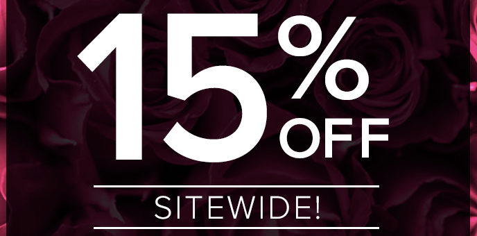 15% off Site Wide – Includes Yeezys, Jordans, No Exclusions
