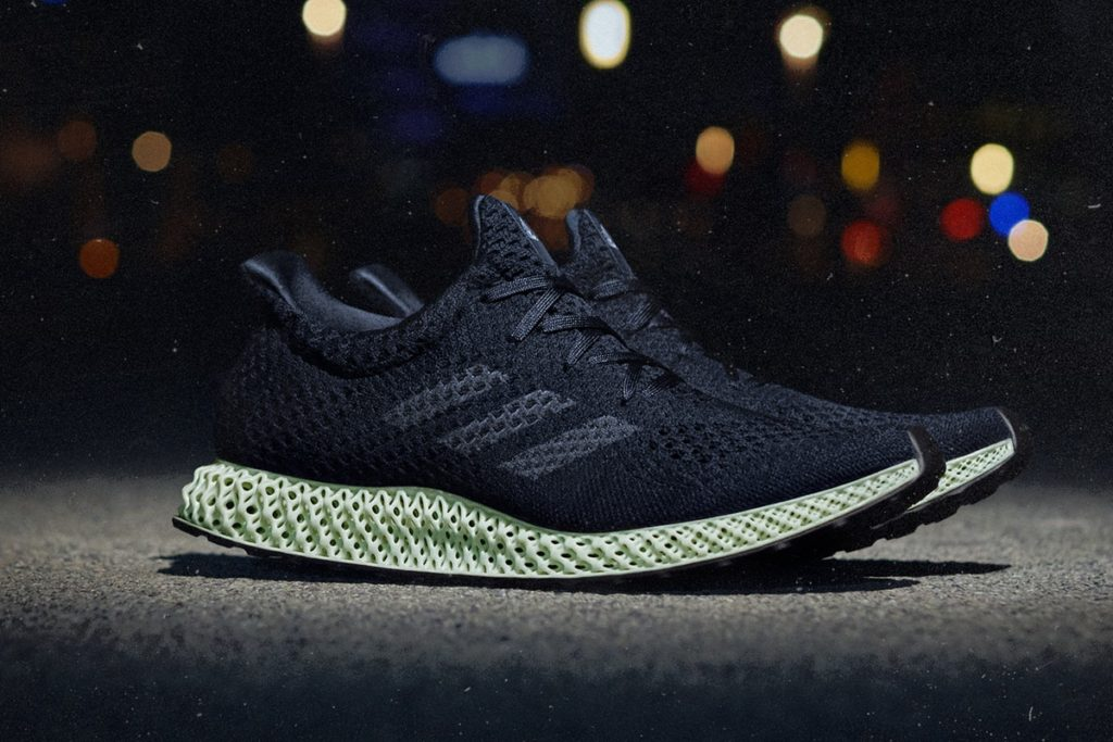 promo code e4566 6aad2 ... Ash Green utilises the  wholesale adidas Futurecraft 4D  great site for  all shoes 50% off NEW ...