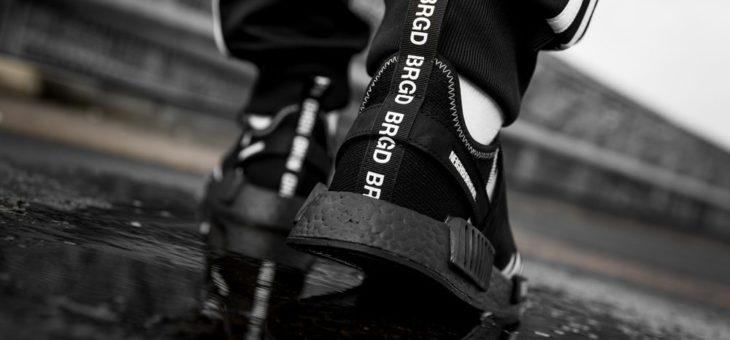 adidas x Neighborhood Raffles