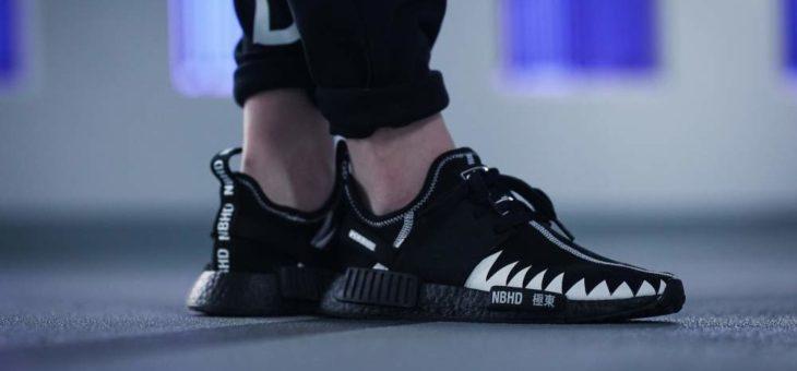 Adidas x Neighborhood 2/24 Release Links