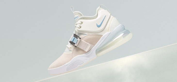 "Nike Air Force 270 Phantom ""Feel Big Air"" Release"