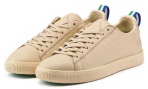 Big Sean x Puma Suede Natural Vachetta Tan