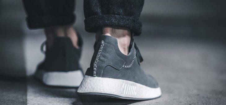 Adidas x Wings + Horns NMD R2 Pack on sale for $135 (originally $190)