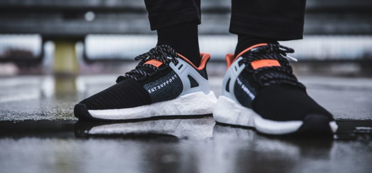 53% off the adidas EQT Support 93/17 Welding Pack