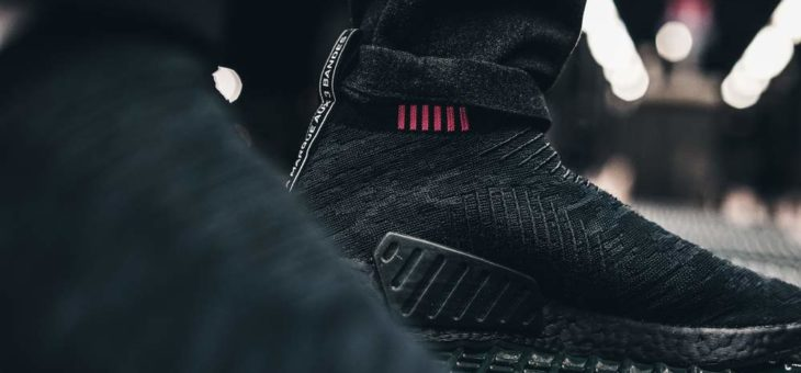 Adidas NMD CS2 Triple Black Release Links