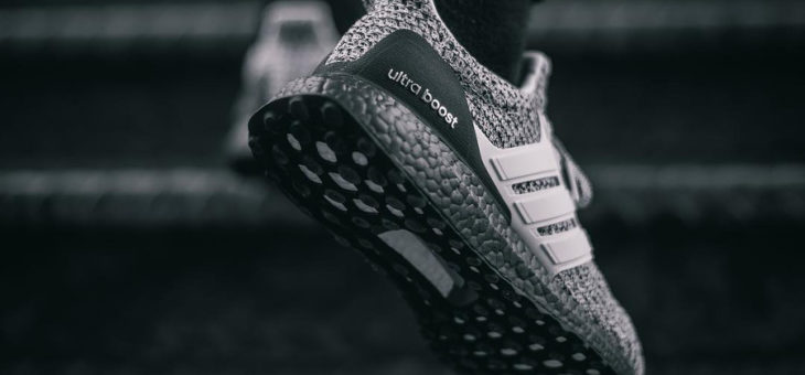 "Adidas Ultra Boost 4.0 ""Cookies And Cream"" Release"