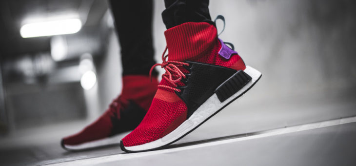 Grab the adidas NMD XR1 Winter on sale for $93.50 (retail $170)