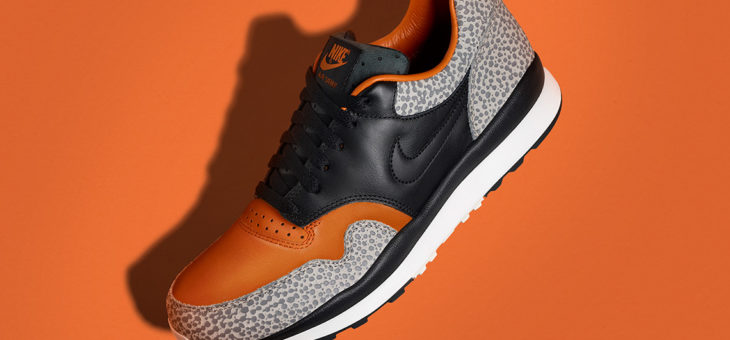 Nike Air Safari Pack Release