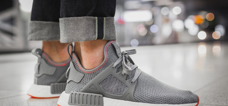 Get the Adidas NMD XR1 for only $79 (retail $150)