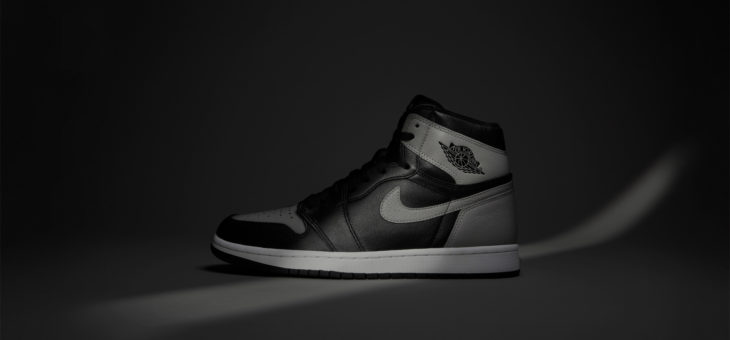 "Air Jordan 1 Retro OG ""Shadow"" Raffles & Resale Info"