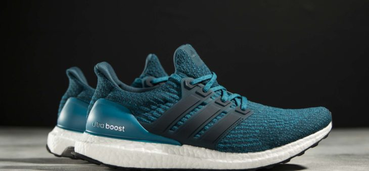 Adidas Ultra Boost on sale for $119 with Free Shipping