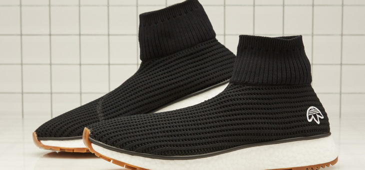 Adidas x Alexander Wang Run Clean Release Links