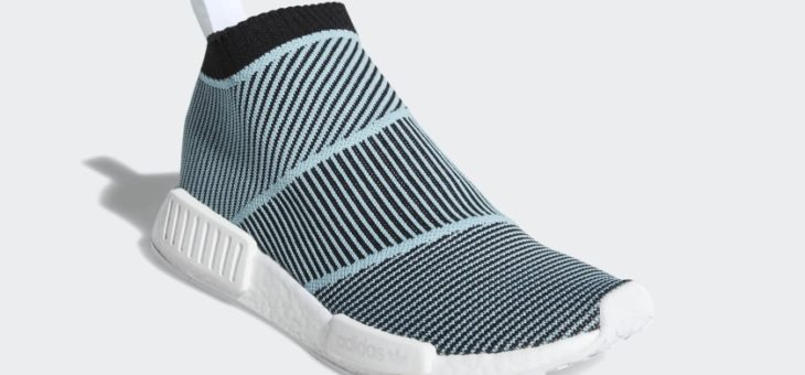30% off Parley x Adidas NMD CS1 Primeknit