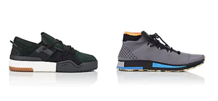 40% off adidas x Alexander Wang shoes