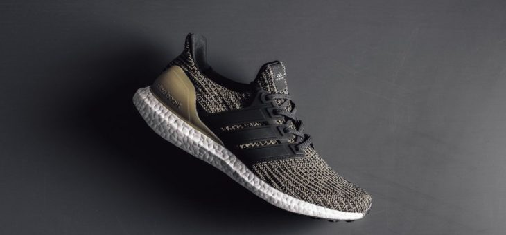 Adidas Ultra Boost 4.0 starting at just $110 with FREE SHIPPING and NO TAX