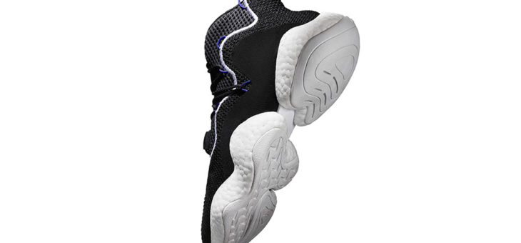 """Adidas Crazy """"Boost You Wear"""" on sale for $97 with Free Shipping"""