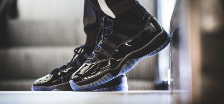 "Jordan XI Retro ""Cap And Gown"" aka Prom Night Raffles and Release Info"