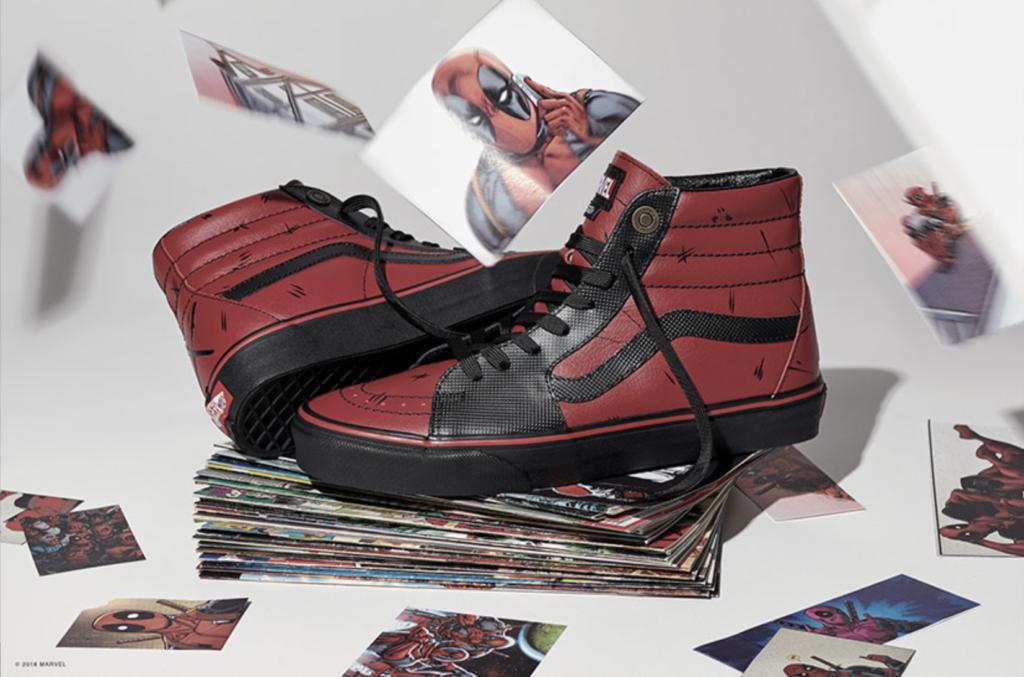 Vans Universe Shoes