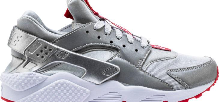 Shoe Palace x Nike Air Huarache Zip 25th Anniversary