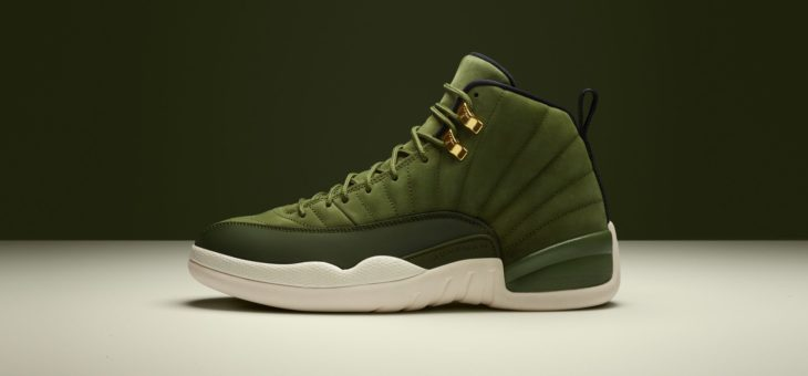 "Air Jordan 12 CP3 ""Class Of 2003"""