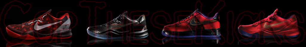 Nike Year Of The Snake Pack (Kobe 8 YOTS EXT)