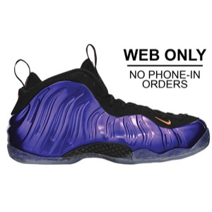 Nike Air Foamposite One Suns