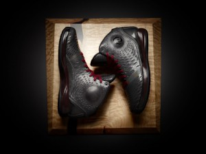 D Rose 3.5 Troy Metal-Black