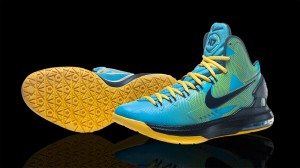 Foot Locker to release the KD V N7 on 4/11 2013