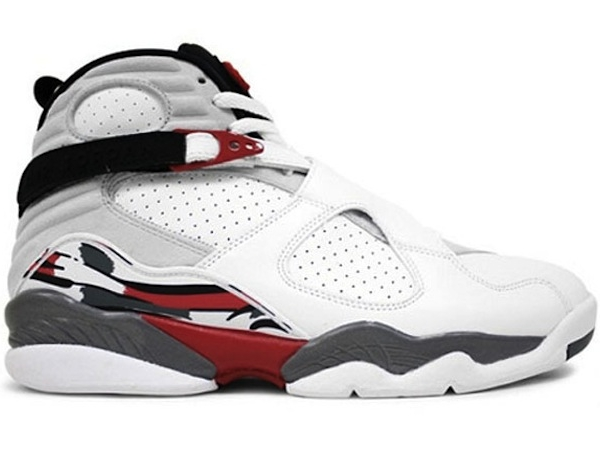 Air Jordan Retro 8 Bugs Bunny 4/20