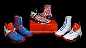 Westbrook OKC Pack Jordan XX8