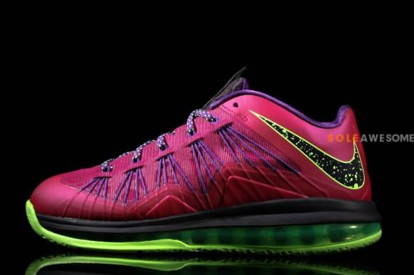 Lebron_X_Low_Pink_Purple_Leon_Green_S_4__94341.1371608986.1280.1280-580x386