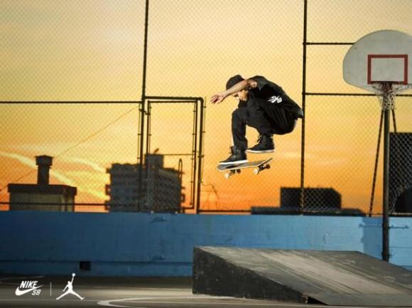 SB x Air Jordan 1 Release Date