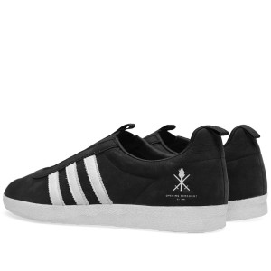 Opening Ceremony x Adidas Originals Taekwondo Gazelle Black