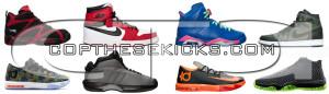 3/15 Jordan KD Release