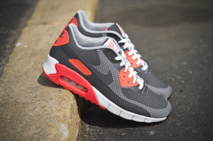Nike Air Max Day Air Max 90 JCRD Infrared