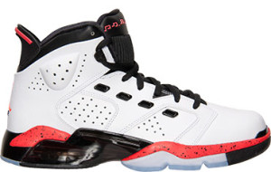 6-17-23 White Infrared 23 Black 4/5 2014