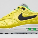 AIR MAX 1 FB MERCURIAL PACK Vibrant Yellow/Black-Neolime