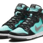 Diamond Supply Co x Nike SB Dunk