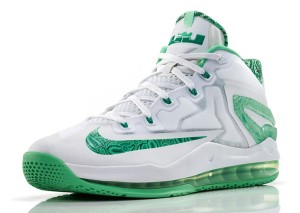 LeBron 11 Low Easter 2014