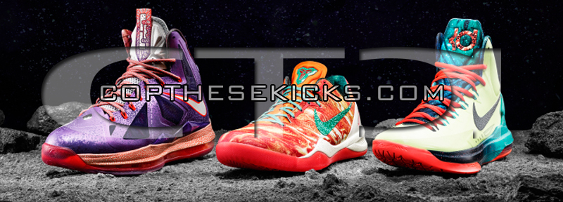 2013 All-Star and BHM Restock.