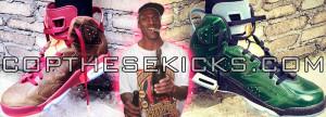 Air Jordan Retro 6 Championship Pack Release Date