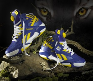Shaq Attaq LSU Sale