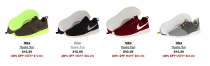 Nike Roshe Run Cheap On Sale