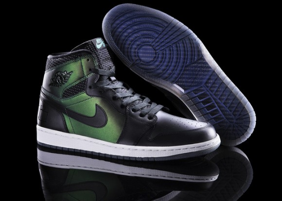 Nike Announces the Nike SB x Air Jordan 1